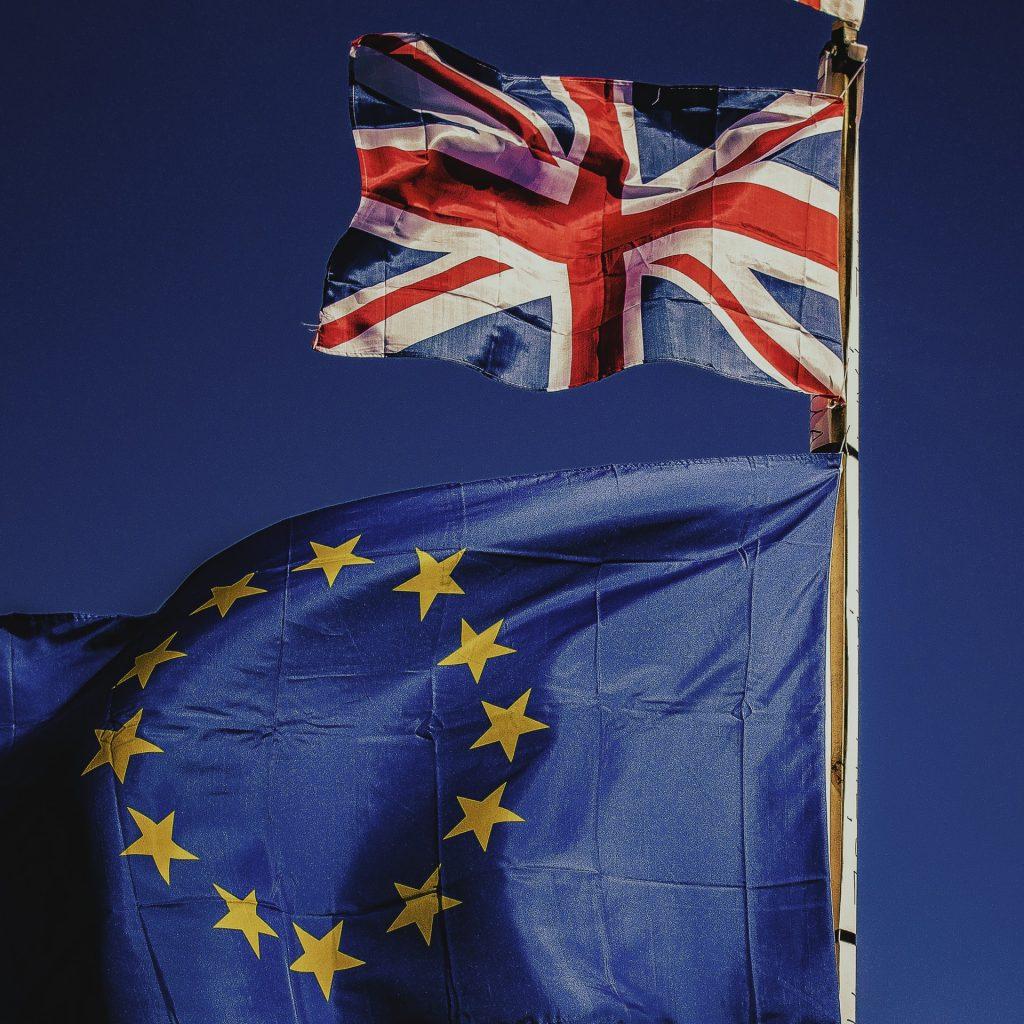 EU-UK Transition, relationship, negotiation