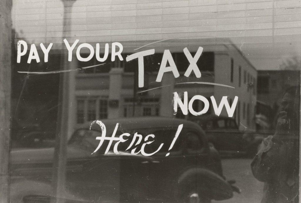 Taxes-HomeUse-Freecirculation